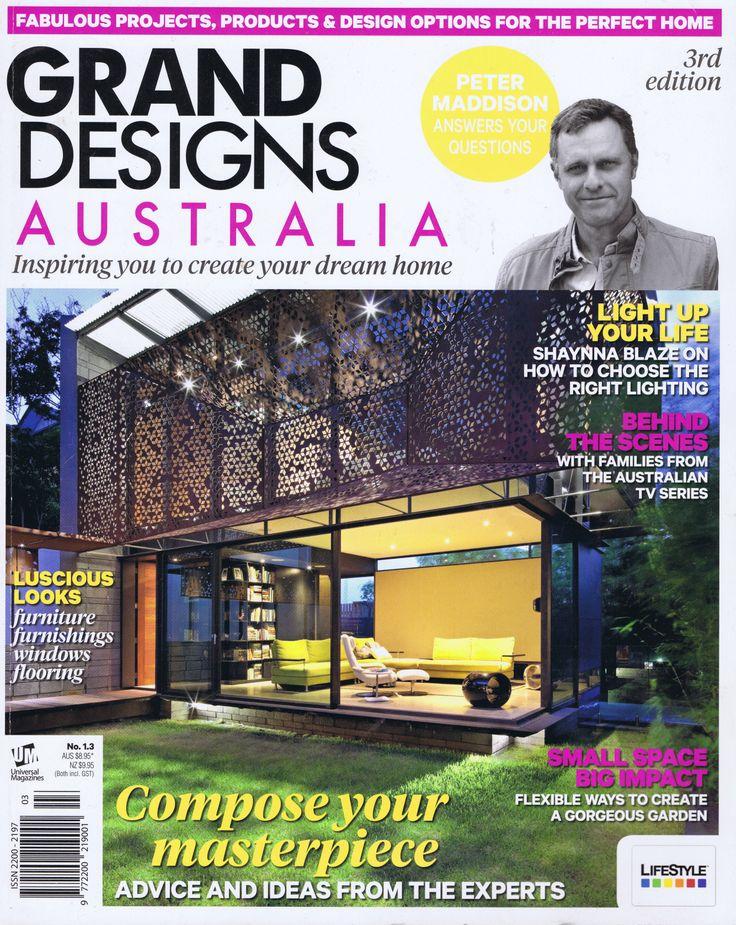 Grand Designs Australia Issue 1.3