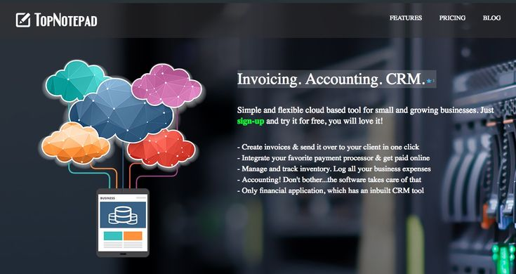 For any freelancer or a small business, maintaining accounts at low cost and with less infrastructure is quite crucial. It may play a major role in its success. Whether it is invoicing, the most basic section or Expense and Leads Management, many of us look for software which delivers more at the lo  #topnotepad #review #accounting #software #online #invoicing #crm