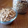 Swiss Muesli - I fell in love with this while cruising on the Queen Mary 2.