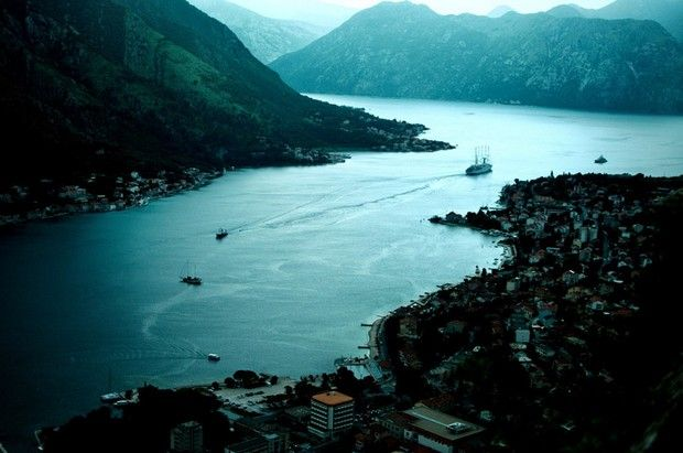 Beautiful pictures of Montenegro