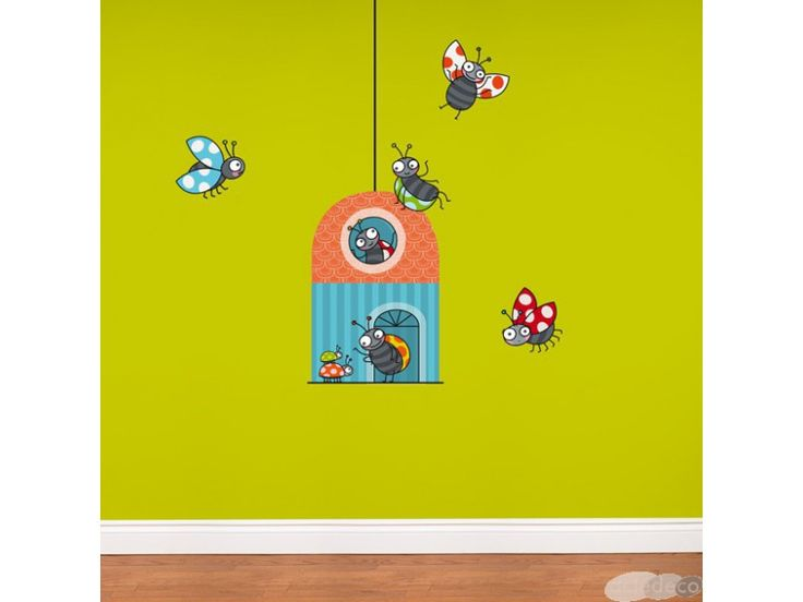 117 best stickers images on Pinterest   Sticker, Nursery and Baby room