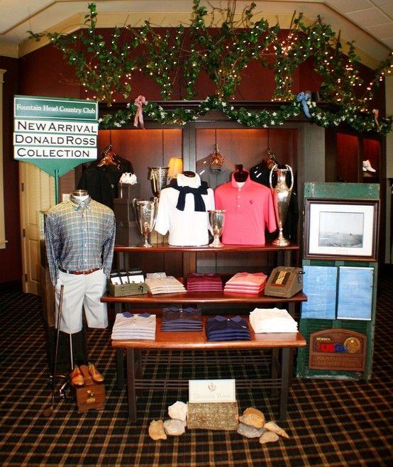 25 best ideas about golf pro shop on pinterest golf. Black Bedroom Furniture Sets. Home Design Ideas