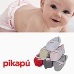 Cute little Pikapu Bubba.