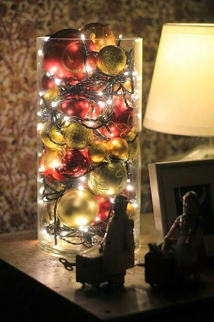Creative Christmas Decor
