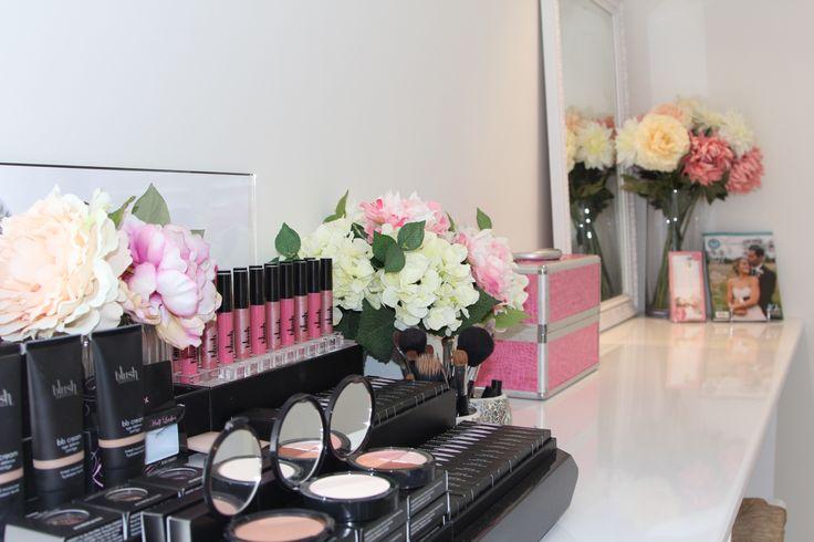 The Beautiful Blush Brides Blush Essential Makeup Range