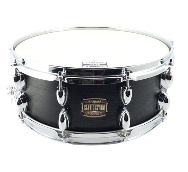 yamaha club custom snare drum drums snare drum drums drums for sale. Black Bedroom Furniture Sets. Home Design Ideas