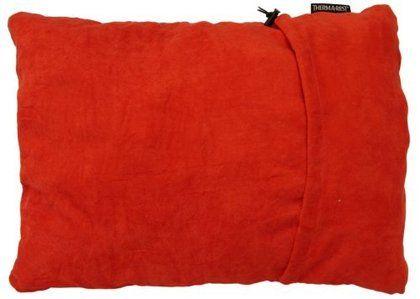 Dit Therm-A-Rest kussen is in te drukken en kan tot een zeer klein pakketje worden gemaakt. Makkelijk mee te nemen en wanneer je hem uitpakt zet hij zich weer uit tot een comfortabel kussentje. >> http://www.kampeerwereld.nl/therm-a-rest-indrukbaar-kussen-new-poppy/