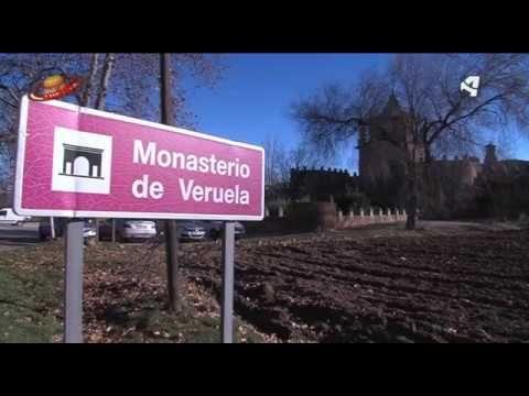 YouTube. Real Monasterio de Santa María de Veruela.