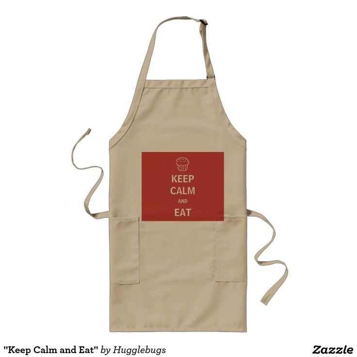 """""""Keep Calm and Eat"""""""