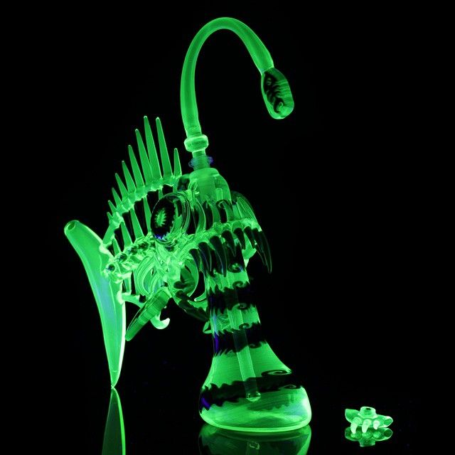 Cowboy Glass Pipes