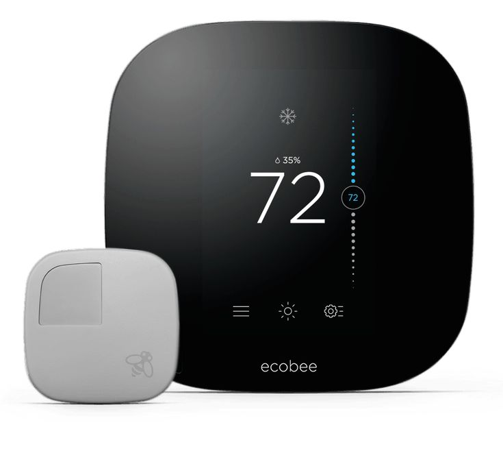Last updated: 11/22/2014 Our ecobee3 SMART WiFithermostat rating: The ecobee3At a Glance Room sensors,slick design, usage tracking via HomeIQ, easy scheduling, and exceptionalcontrol over your ...