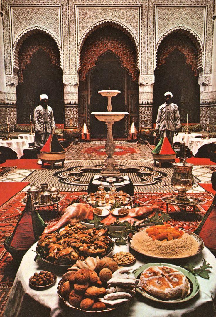 1000  ideas about salon marocain traditionnel on pinterest ...