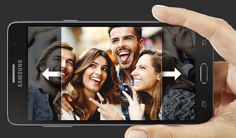 Samsung Galaxy On5, Layar 5 Inci RAM 1,5GB Serta Kamera 8 MP Murah