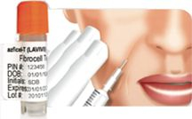 LAVIV (azficel-T) is the first and only FDA-approved treatment that uses your own collagen-producing cells (fibroblasts) to improve the look of your smile lines¡ªfor results that are uniquely you.