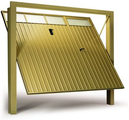 Conheça o Portão basculante da Aragão - http://www.aragaoportoes.com.br/portao-basculante-automatico.php