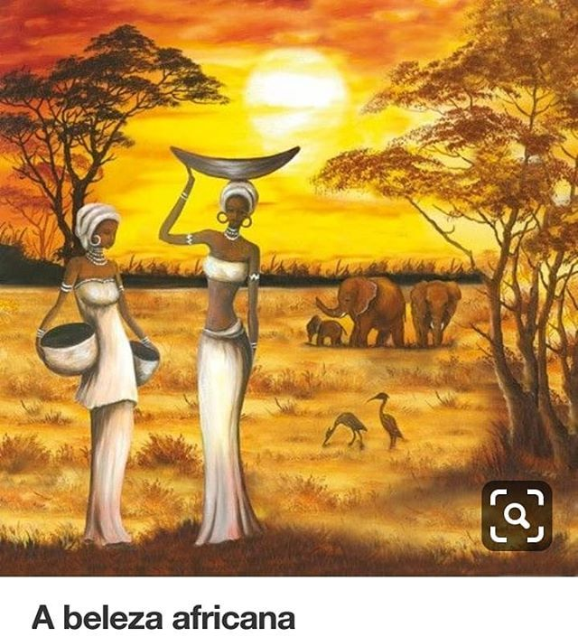 Liveforart African Art Paintings African Art African Paintings