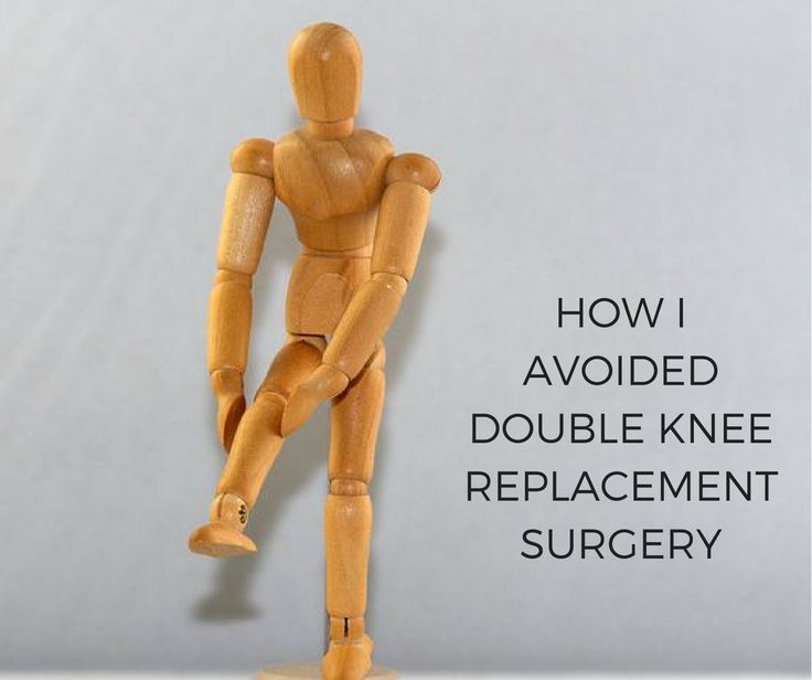 Learn how I avoided knee replacement surgery and am finally pain free and active again, thanks to stem cell treatment!