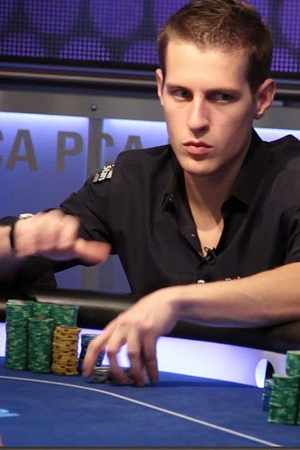 Poker Strategies and Articles: CPTV Video Spotlight -- Mike McDonald Discusses Po...
