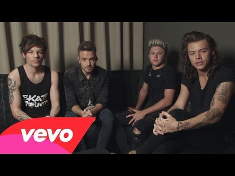 One Direction - 'Dear World Leaders' - YouTube - everybody, whether or not you're in the fandom, take a few minutes to watch this video. It's truly beautiful what we can all do together by lifting up our voices. ~K