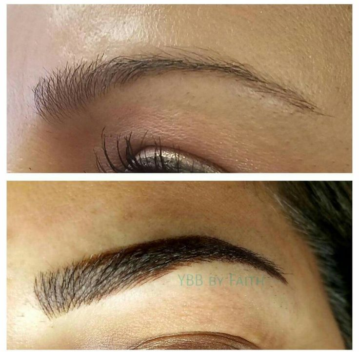 Your Best Brows by Faith Adams. Yourbestbrows@gmail.com
