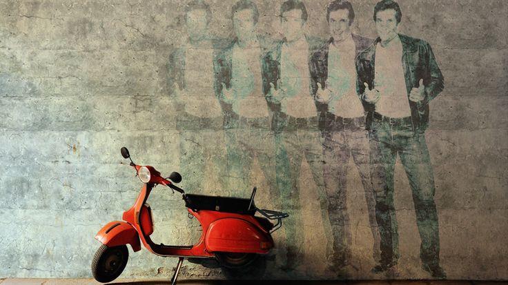 #Wallpaper #Duvarkagidi #Glamora #Identities Idolescence