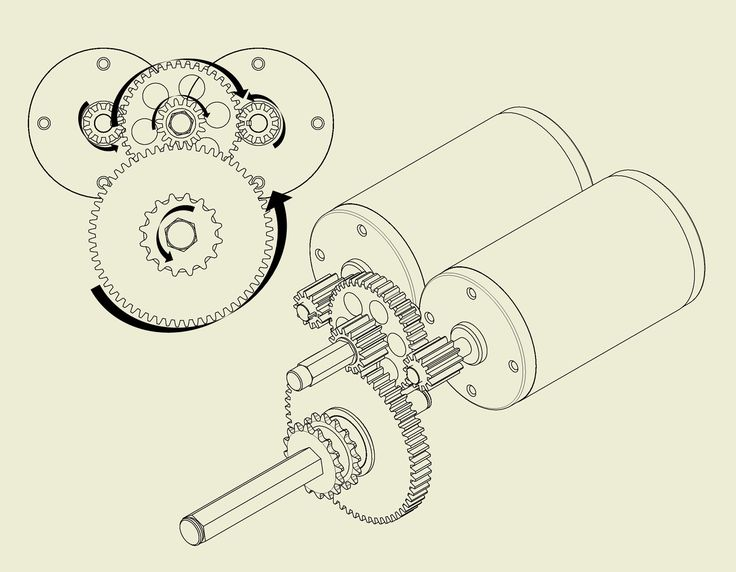 Why Spend Time Choosing the Right Motor and Gearbox? Choosing the correct combination of a motor and a gearbox for a given application is very important, both in the FIRST Robotics Competition (FRC) and in actual engineering projects.  Without appropriate motor-gearbox combos, your team will find that your robot does not function as quickly and effectively as intended, and may have a tendency to burn out motors. This tutorial will teach you the fundamentals of gearbox design and impleme...