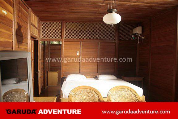 VIP Cottage di Pulau Bidadari