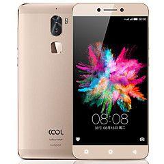 "LeTV+LeEco+Coolpad+Cool1+5.5+""+4G+Smartphone+(4GB+++32GB+13+MP+++13+MP+Οχταπύρηνο+4060mAh)+–+EUR+€+169.83"