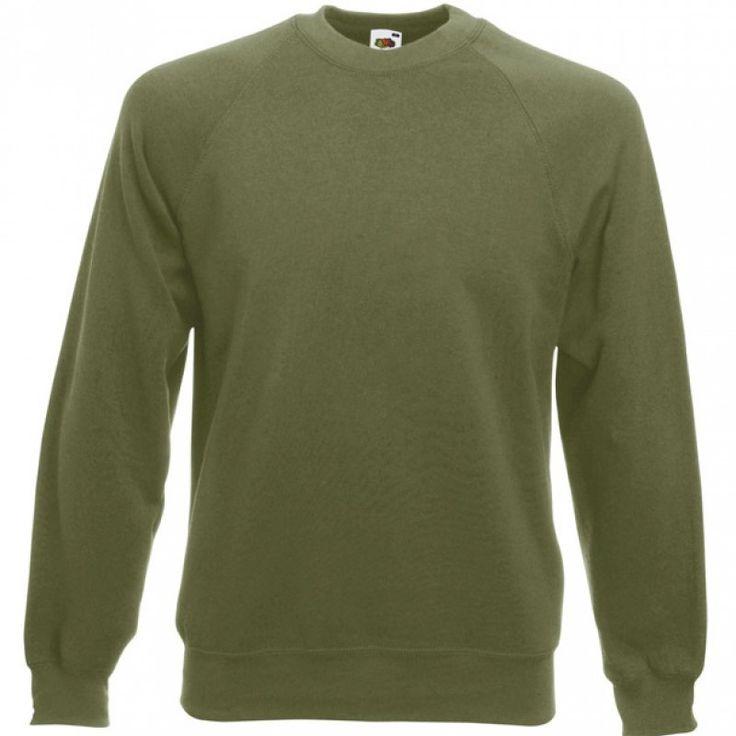 Hanorac CLASSIC RAGLAN SWEAT MEN colorate http://www.corporatepromo.ro/textile/hanorace/hanorac-classic-raglan-sweat-men-colorate.html
