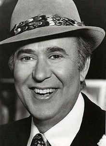 Carl Reiner (born March 20, 1922)[1] is an American actor, film director, producer, writer, and comedian. He has won twelve Emmy Awards and one Grammy Award during his career.
