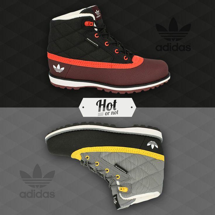 Pikowane adidasy - hot? #buty #adidas http://galeriamarek.pl/szukaj/adi-navvy-quilt-k.bhtml