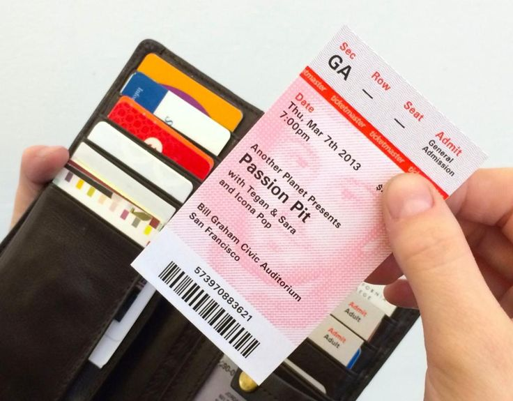 Dear Ticketmaster, — This Could be Better — Medium