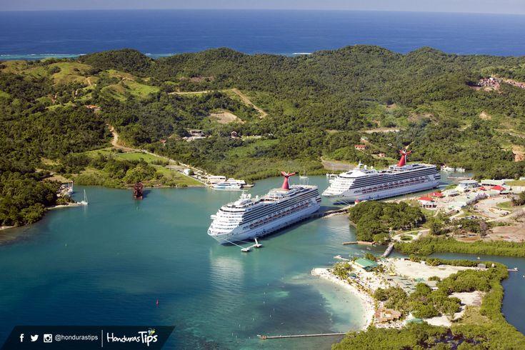 Ejecutivos de cruceros llegan a Honduras para explorar Gracias y Copán - Honduras Tips