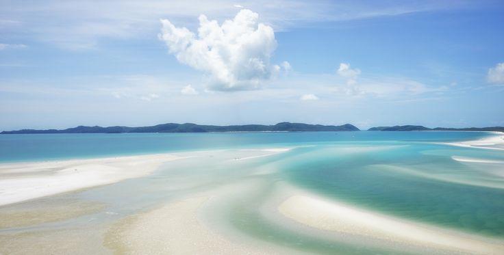 Whiteheaven Beach Australia by Miraks  on 500px #travel #whiteheaven #beach #australia