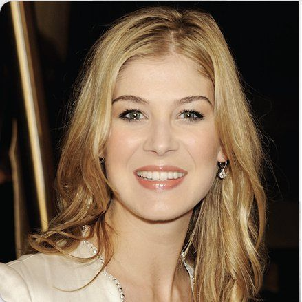 Pin for Later: Gone Girl's Amy Dunne Has a Pinterest Account You Can Explore
