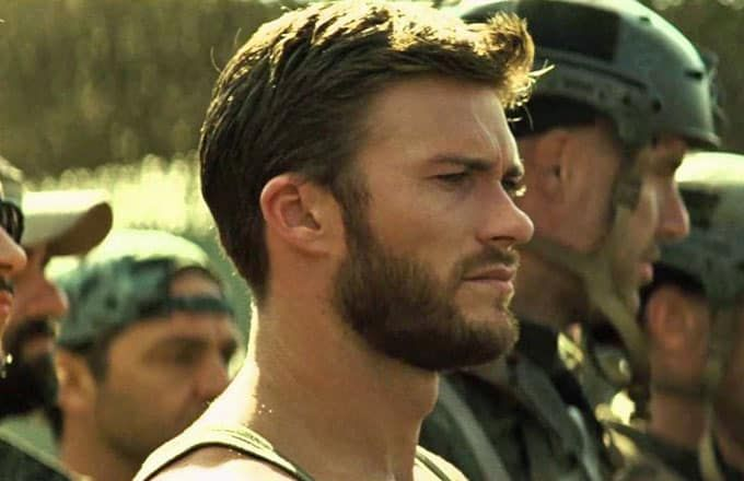 Scott Eastwood - Which 'Fast 8' Star Was The Rock Taking Shots at ...