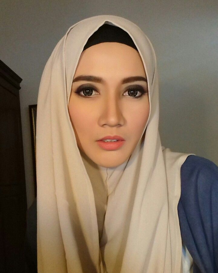 Flawless Make up #beautiful #soft #makeup #cantik #wanitaindonesia