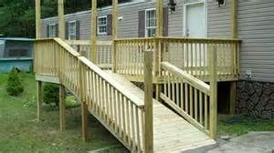 build wheelchair ramps - Bing Images
