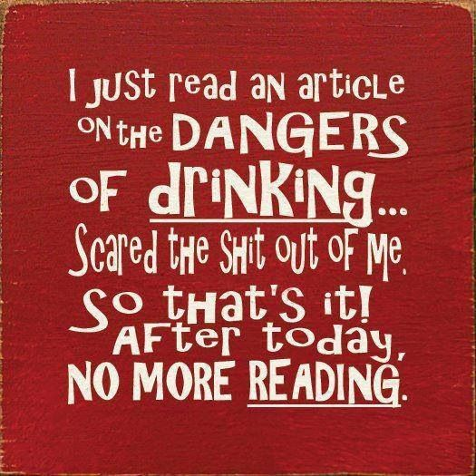 funny drinking quotes and sayings - photo #10