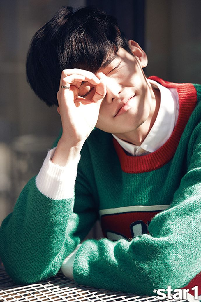 4th Batch Of Lee Jong Seok's Fashion Spreads In @Gemma Docherty 1 (UPDATED W/ +18 Images)   Couch Kimchi