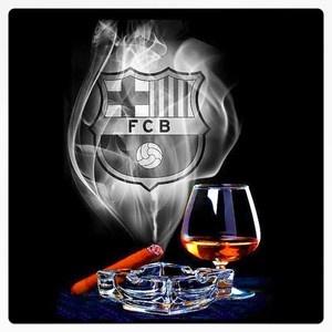 Whisky, Cigars, Barca