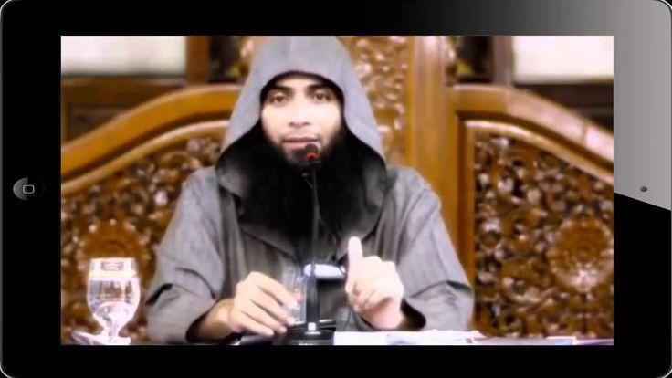 Ustadz DR. Syafiq Reza Basalamah - Jika suami melakukan kesalahan tapi i...
