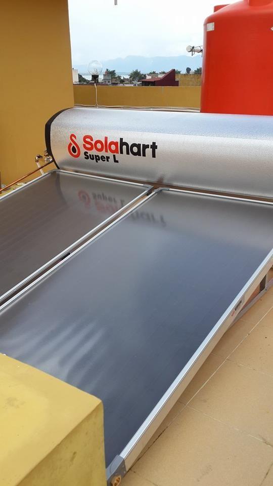 CV. TEGUH MANDIRI TECHNIC melayani service solahart, air panas, pemanas air tenaga surya daerah jakarta. 087877714593 Solahart ? Menghemat pengeluaran Anda ! Dengan menggunakan Solahart, anda akan mendapatkan energi air panas secara geratis dari tenaga surya (matahari) solahart pemanas air telah berkembang di Australia dan juga di Indonesia Jl .Pondok Kelapa No.2C Blok AB Tlp : (021)99001323 Hp : 0878777145493 Hp : 082299042177
