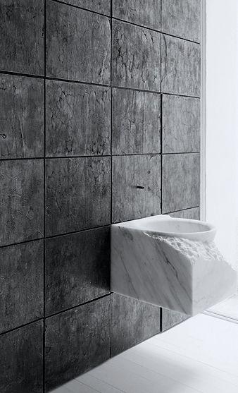 Georgio Rava for Henry Timi | tailored container bronze, 2014