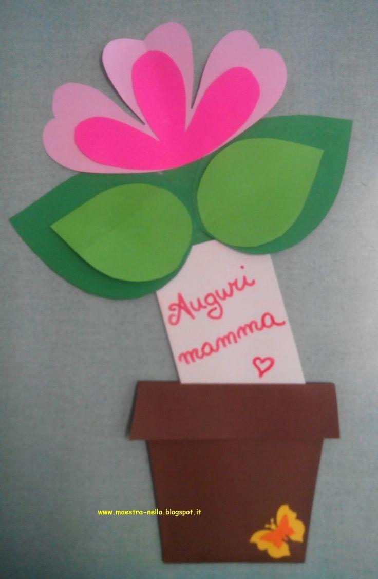 maestra Nella: un pensiero per la mamma
