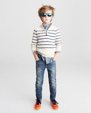 Boys' Looks We Love : Boys' Clothing : Free Shipping | J ...