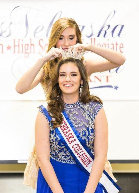 Lincoln Student Crowned Miss Nebraska Collegiate 2015 http://journalstar.com/niche/neighborhood-extra/news/lincoln-student-crowned-miss-nebraska-collegiate/article_f58884a1-66f0-5f20-b4ae-ff5416766cf4.html