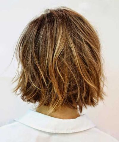 1000+ ideas about Messy Bob Haircuts