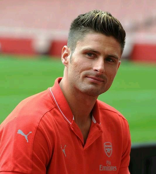 Olivier Giroud Puma Arsenal 2015 2016 Pinterest