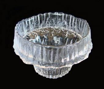 Stellaria vase by Tapio Wirkkala for iittala. In production 1970-1985 |Stellaria: maljakko 3450 - Wirkkala, Tapio
